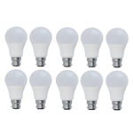 SYSKA Led 7 Watt Bulb B22 Base Pack Of 10