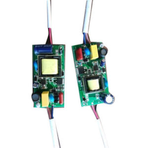 6W JOY TYPE RC DRIVER