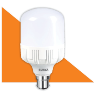 SURYA TYPE DOME LED BULB HPF DRIVER